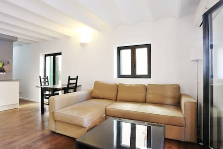 Charming Flat In The Heart Of Palma - Palma de Mallorca