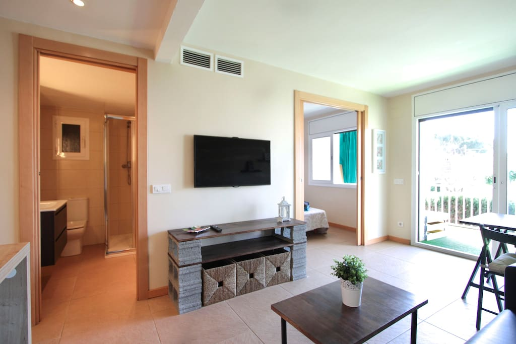 Made with love beach apartment castelldefels apartamentos en alquiler en castelldefels - Apartamentos baratos en castelldefels ...