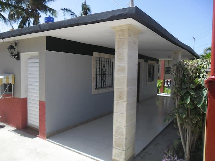 Vázquez Room