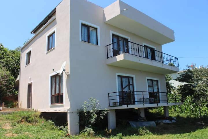 Berat House (villa)