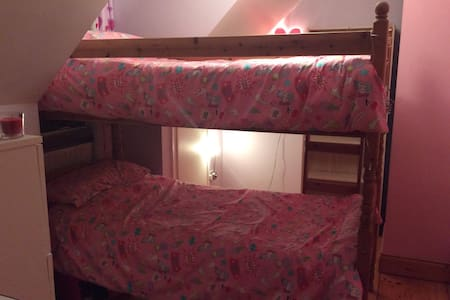 Twin Room - Leixlip - Hus