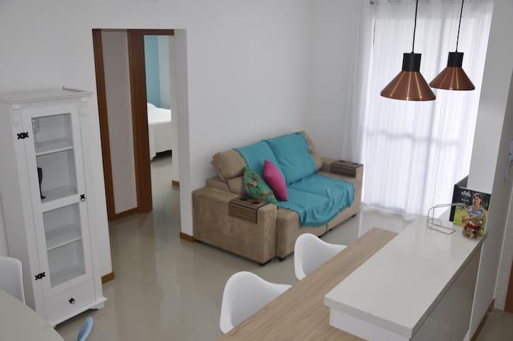 Apartamento no Novo Campeche - Florianópolis - Appartement