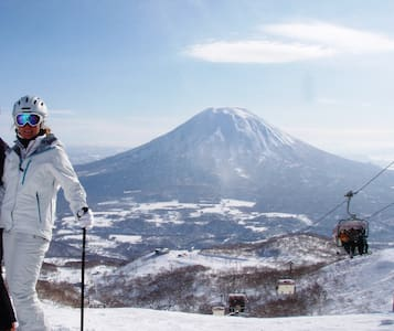 Luxury Apartment with views - Niseko Upper Village - Kutchan - 公寓