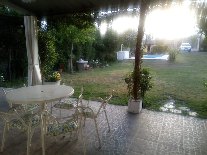 El Sarito Casa de Campo.