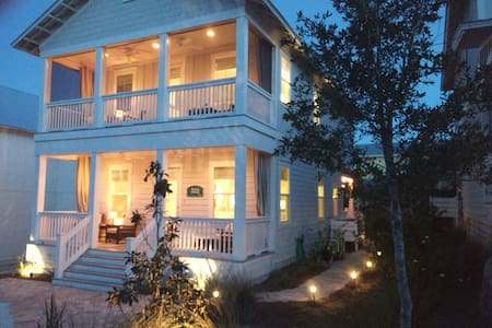 Heavenly Hideaway on 30a