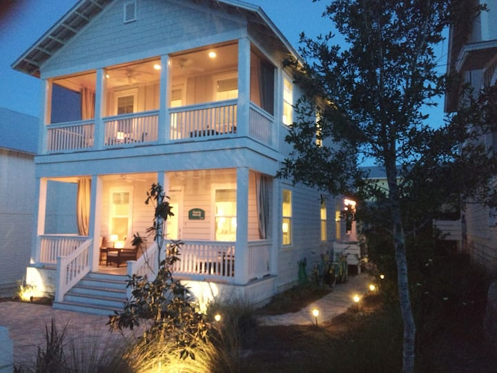 Heavenly Hideaway on 30a/Available for Christmas!