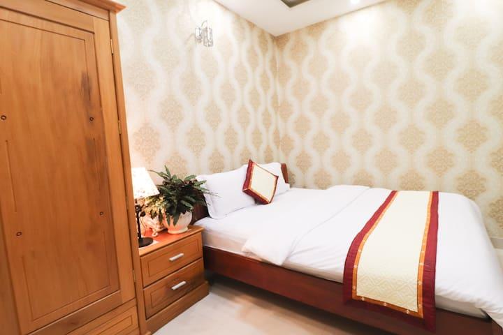 ECONOMY DOUBLE Room - MINE Hotel Da Lat