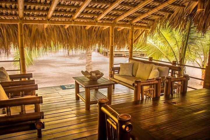 Beach Hotel Guatemala - Sipacate