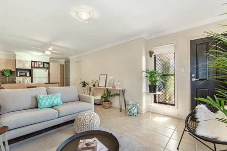 Close to Airport and CBD - Clayfield - Wohnung