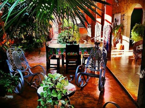 Beautiful Beach House - Room 1