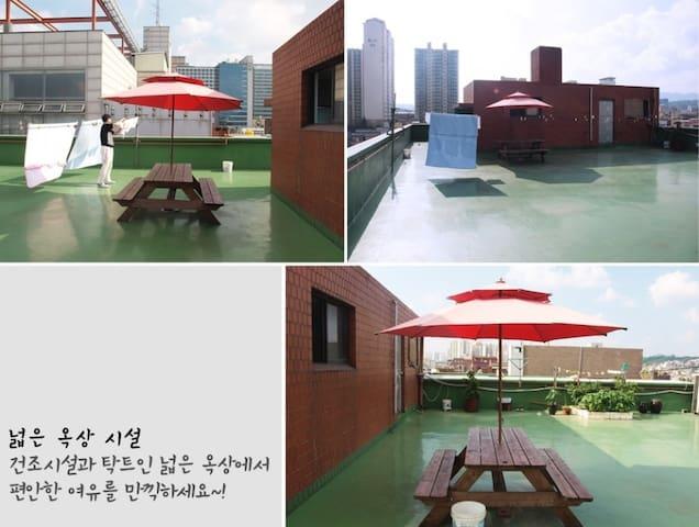 Cozy Studio ^^ (Dongdaemun - DDP) %