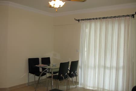 Beautiful Apt. with Sea Views in Didim - 迪迪姆 - 公寓