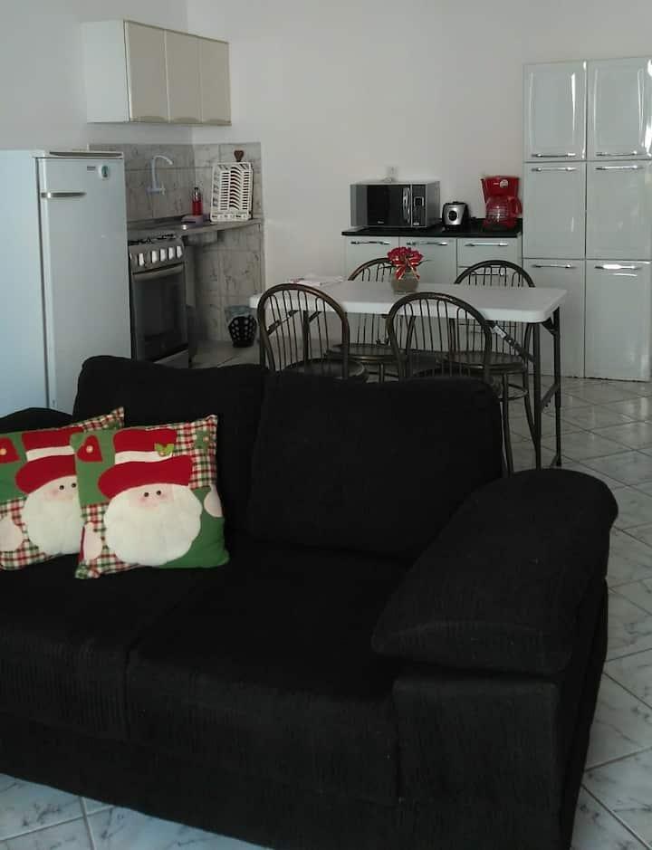 Apartamento inteiro lagoa nova