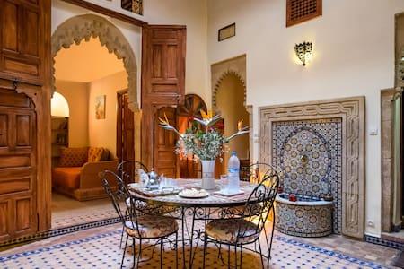 Magnifique Riad pour tous - Salé