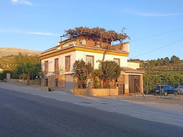 Casa rural Zarco Miralles