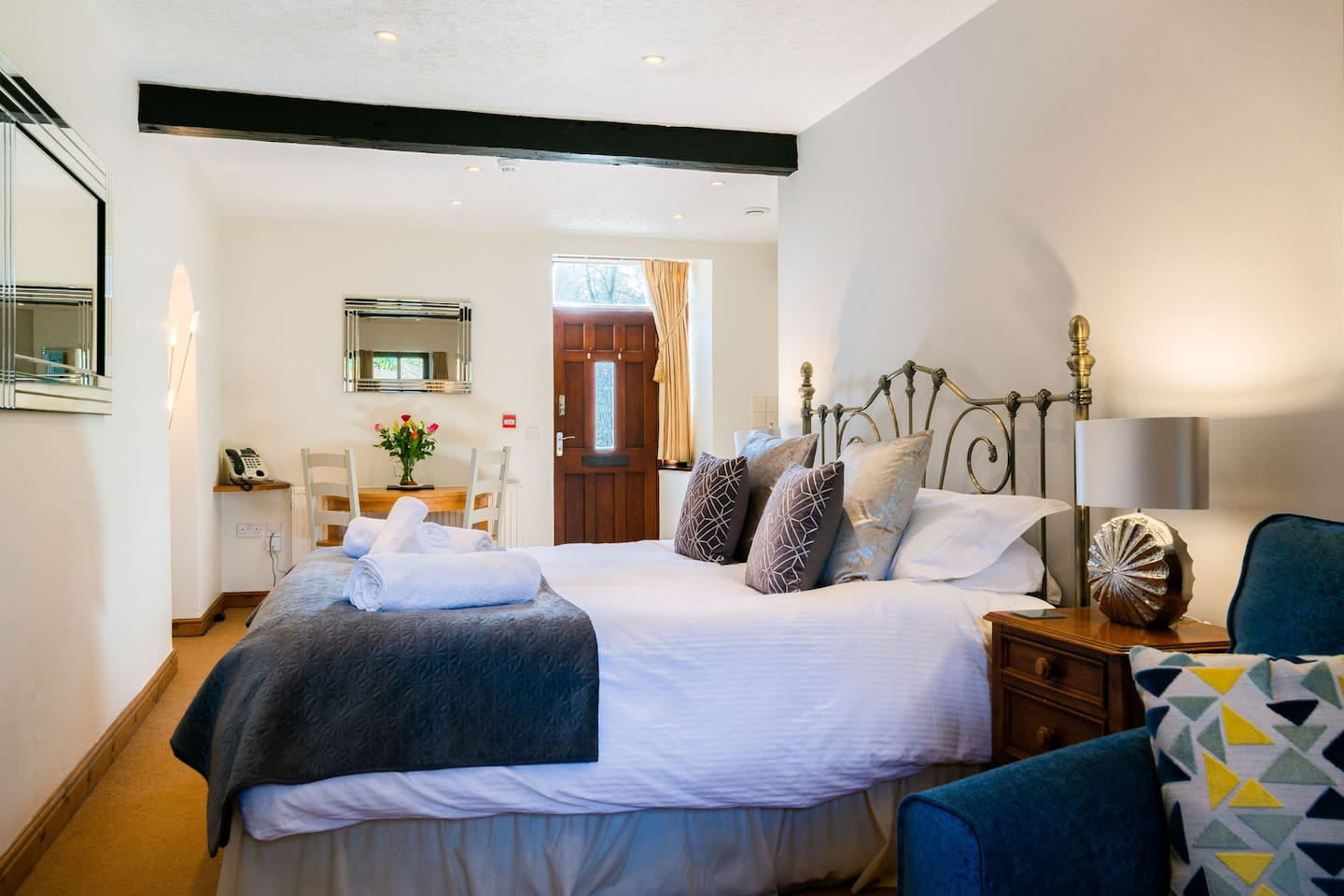 Blue Bell Studio Boutique Self Catering