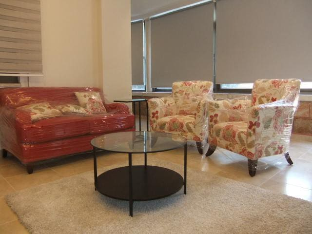 Brand new furnished 2 bedroom flat  - Amman/Jabal Amman/ 3rd circle - Departamento