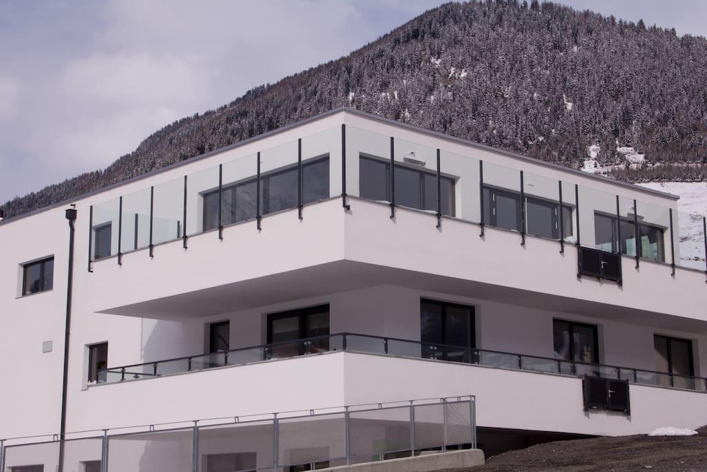 Ibex-Hostel/Jugendherberge