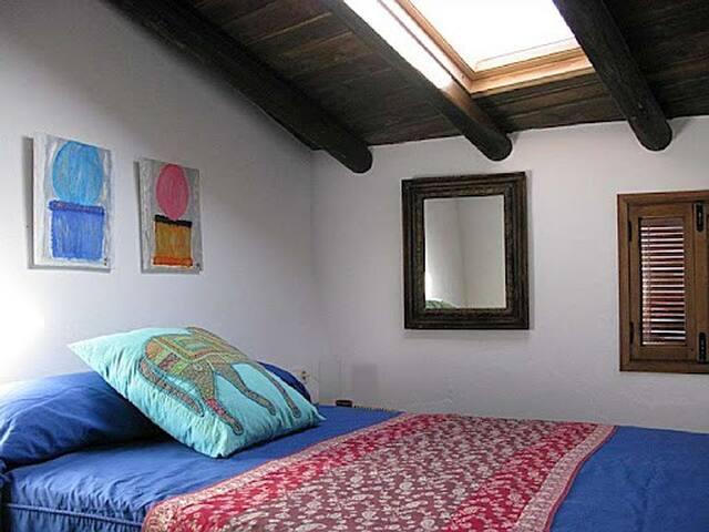 Casa Rústica CENTRO de Aracena - アラセーナ