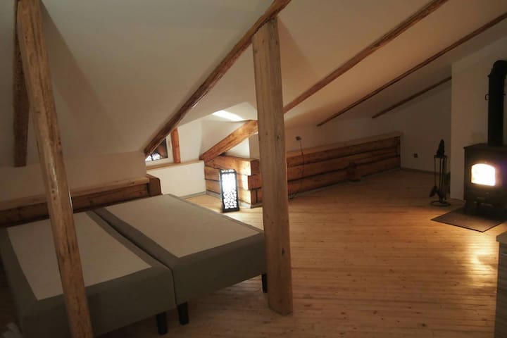 Romantic Apartment 2 min from Old Town - Tallinn - Apartment