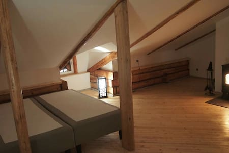 Romantic Apartment 2 min from Old Town - Tallinn - Wohnung