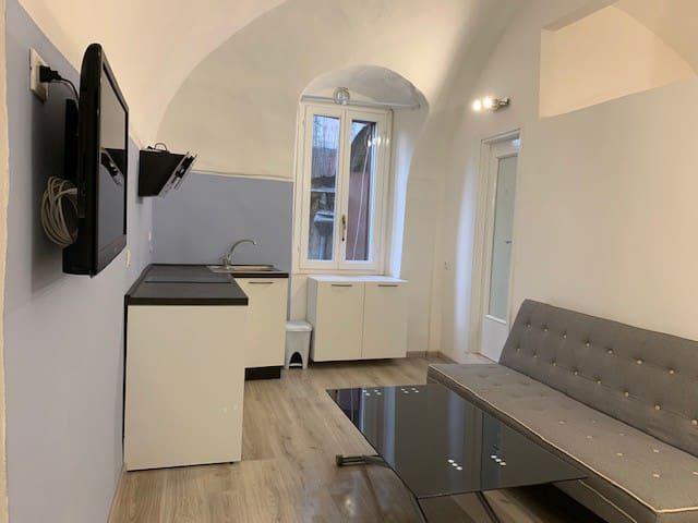 Appartamento 2 locali Sanremo La Pigna