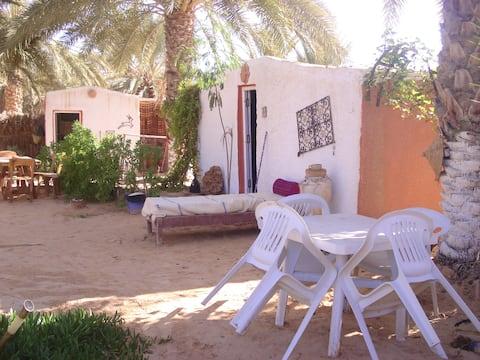 louer maison proche de desert:Douz