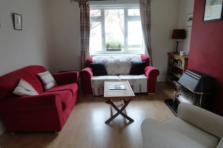 Perfect Family Base nr Edinburgh - Kirknewton - 獨棟