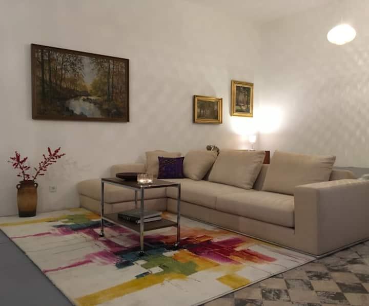 2 Bedroom 90m2 Prenzlauerberg Home