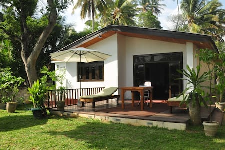 Two Bedrooms Villa - Sun & Moon Tangalle - Tangalle