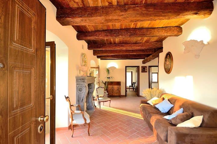 Mansio - Residence Agriturismo - Bosco Marengo - Villa