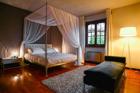 SoloPerDue-OnlyForTwo Luxury Suite - Pitigliano