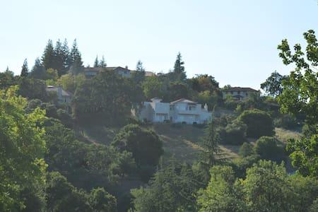 Cesium Hacker House 1 - Los Altos Hills