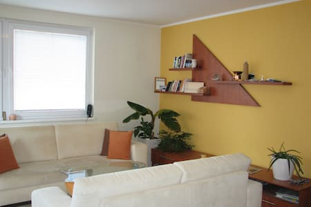 Affordable apartment to enjoy - Bratislava