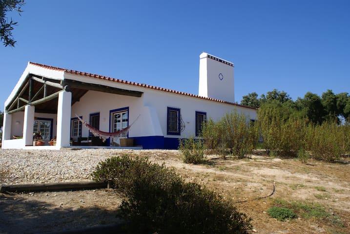 HOUSE IN ALENTEJO - NEAR ESTREMOZ - Évora