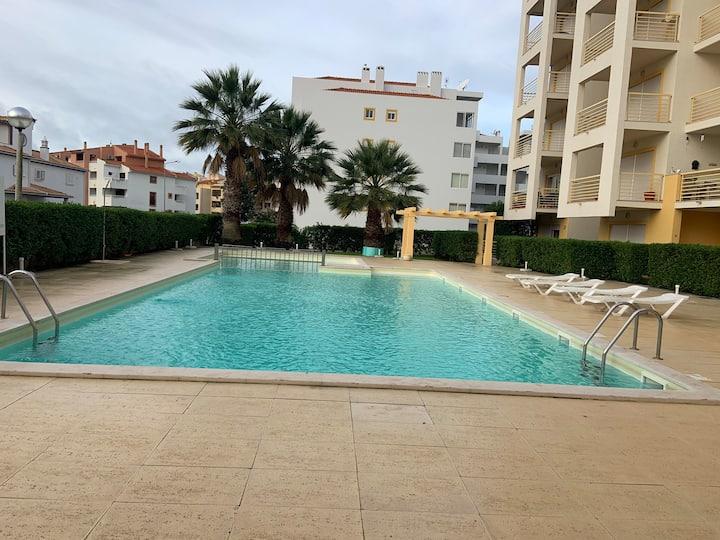 Apartamento inteiro A VER O MAR Albufeira Algarve
