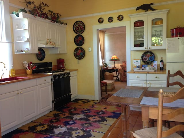 APT. #2. Cozy Apartment in West Marin, Olema, CA - Olema