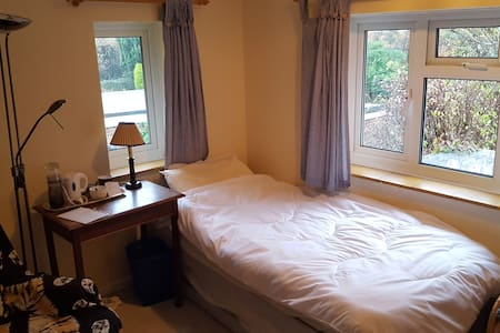 Comfortable single room 105 Woodley RG5 3BL - Woodley