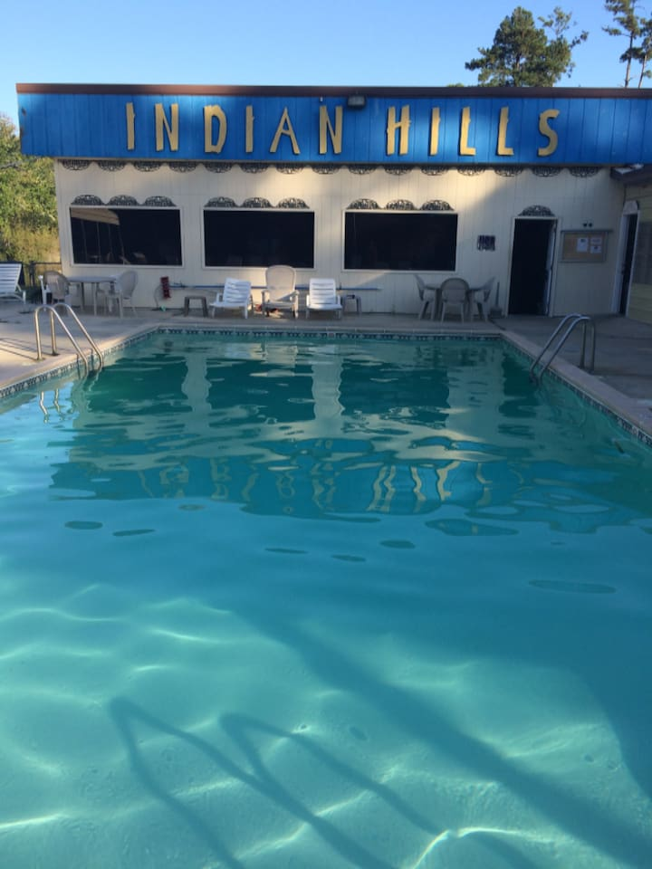 Indian hills nudist park slidell
