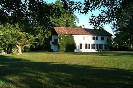 Nice Villa near Biarritz, France   - Ascain - 別荘