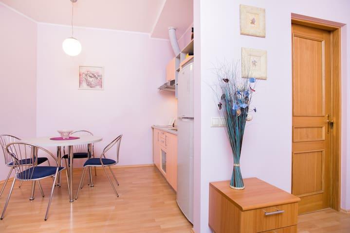 Angel - Studio-in the Heard of Old Riga - Riga