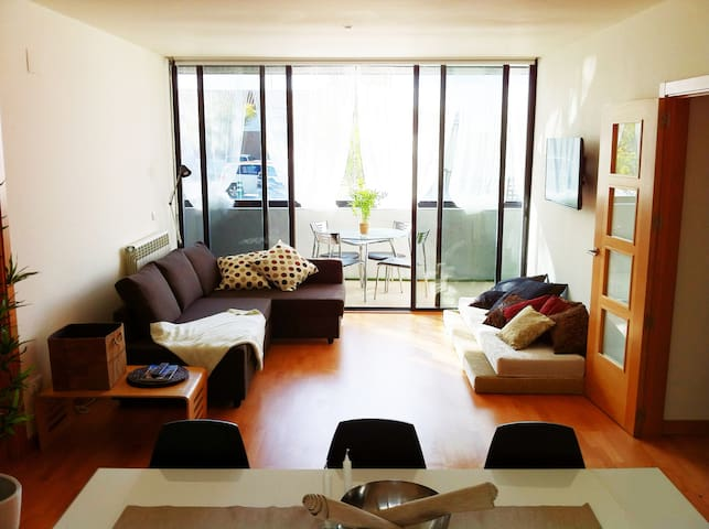 Gorgeous apartment in Granada wifi  - Campo de golf de Las Gabias - Granada - 公寓