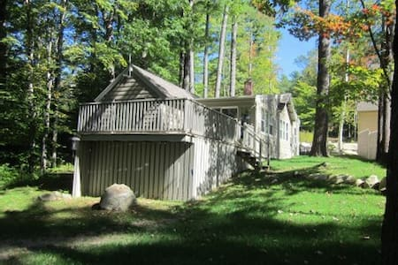 3 Cabins Near the Shores of Sebago - North Windham - Cabanya