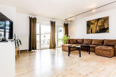 48 Casa para vacaciones en Colonia Weidenpesch - Keulen - Huis