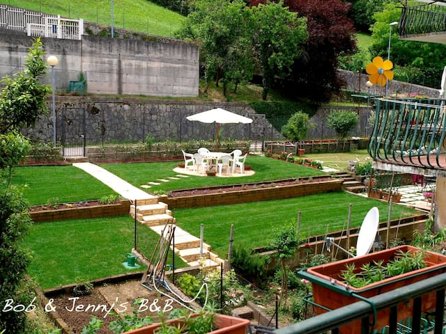 Clean, quiet, sunny & convenient - Vicenza - Bed & Breakfast
