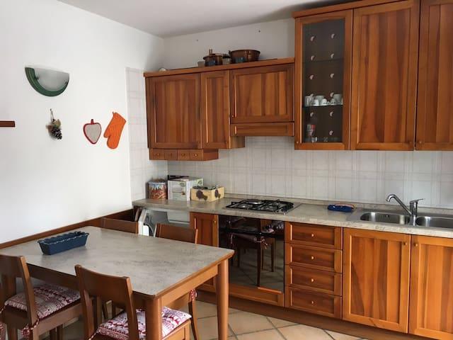Caratteristico appartamento - Chiesa In Valmalenco