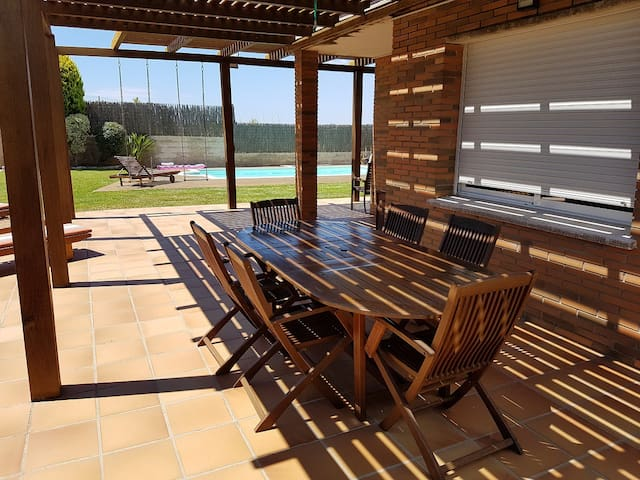 Summer house with swimming pool - Calafell - House