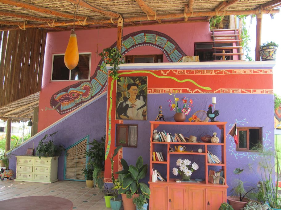 Celebrate the arts and spirits of Mexico
