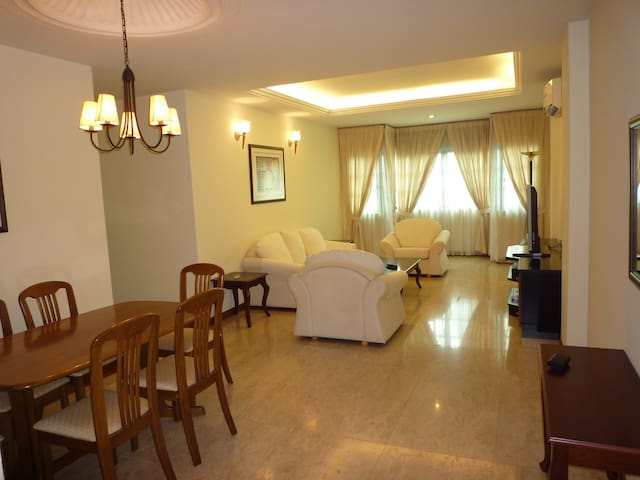 Affordable deal in the city - Kuala Lumpur - Lägenhet