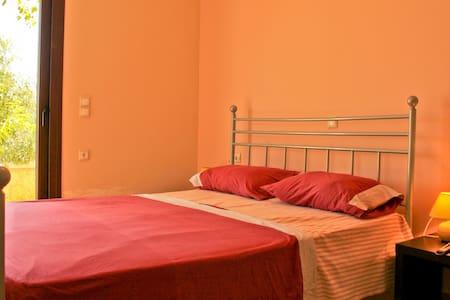Provarma 6 Bedroom Villa Chania - Πρόβαρμα - Villa - 2